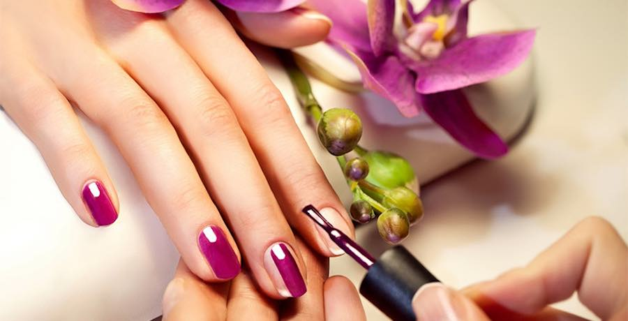 5 Different Types of Manicures - The Nail Pro