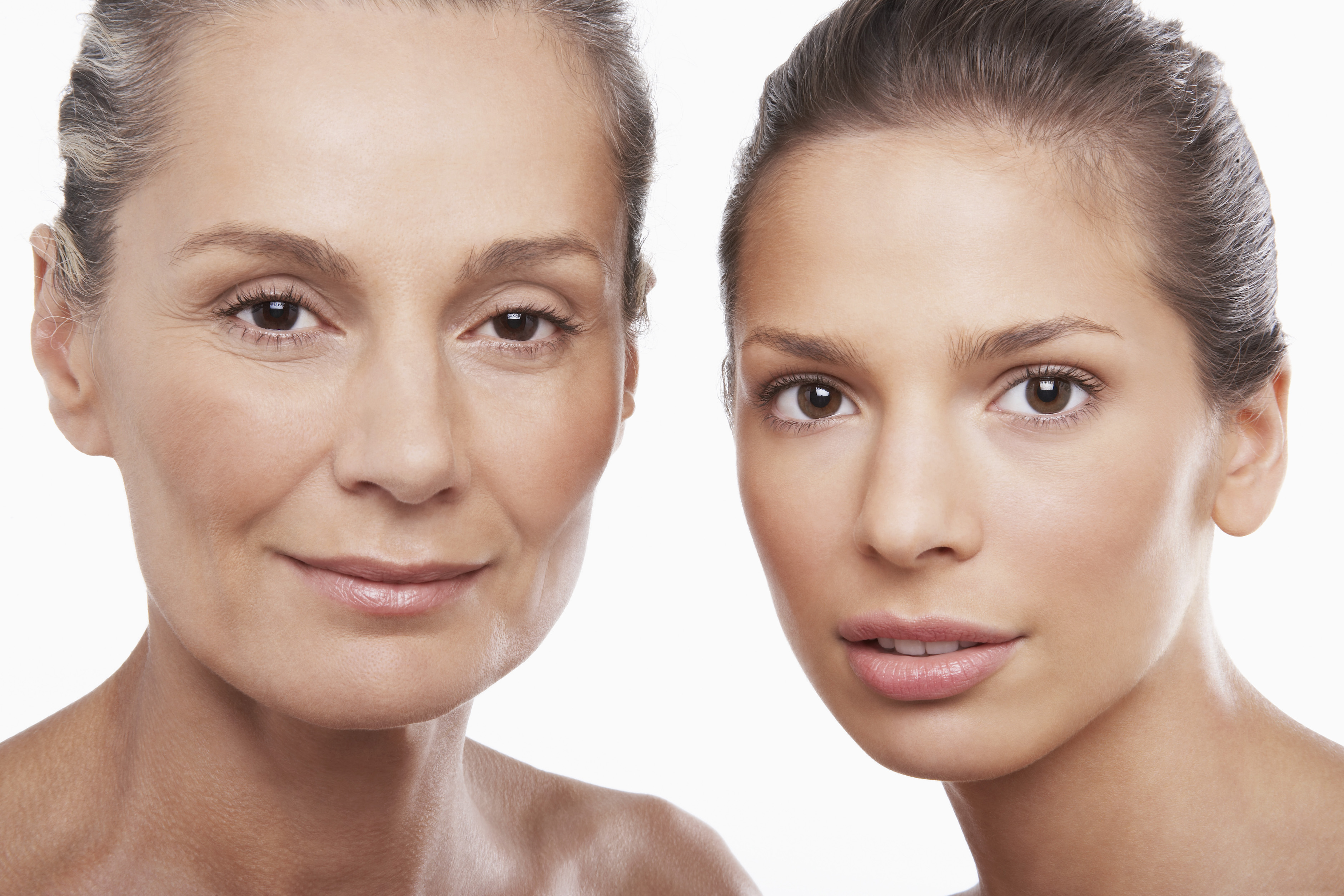 Inexpensive Topical Treatments for Younger-Looking Skin
